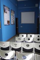 помещение мультимедийного кинотеатра