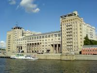Улица Серафимовича, дом 2 (1927-1931 гг.) Является объектом культурного наследия