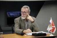Гусев Владимир Александрович, директор Государственного Русского музея