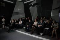 В мультимедийном кинотеатре в Западной кордегардии Михайловского замка