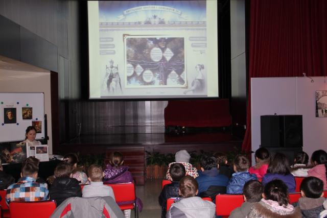Презентация Государственного Русского музея