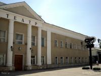Вольский драматический театр