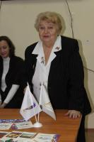 В.П.Бякина, д.и.н.,профессор кафедры История Отечества ПСПбГМУ им. И.П.Павлова