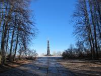 Памятник-колонна Дмитрия Донского