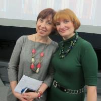 Бабина Ольга Анатольевна и Станкевич Елена Валерьевна
