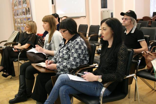 Организаторы конференции: арт-холдинг рахманинов