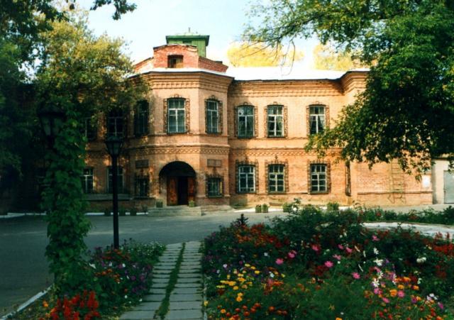 Восточно-Казахстанский музей-заповедник