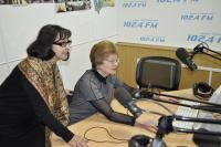 А.Л. Габышева и Т.А. Кубанова