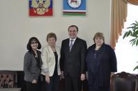 А.Л. Габышева, Т.А. Кубанова, Р. Юзмухаметов, О. Гречаник