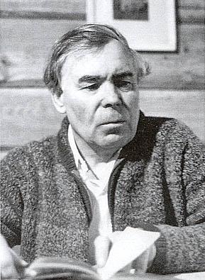 Будкеев Михаил Яковлевич (р. 1922)