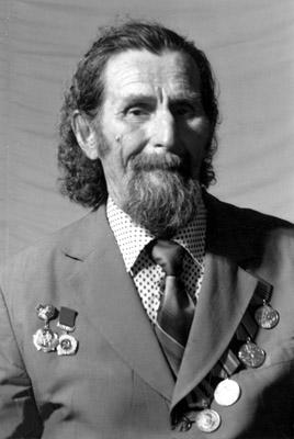 Харин Иван Евсеевич (1909-1995)