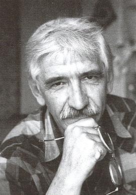 Тимуш Владимир Филиппович (р. 1949)