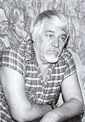 Дрилёв Алексей Алексеевич (р. 1938)