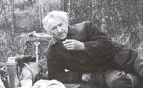 Зотеев Виктор Александрович (1927-2008)