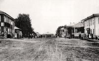 Улица Спасская (ныне Советская). нач. XX в.
